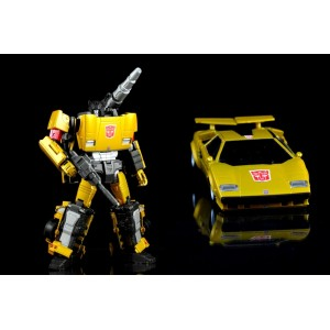 MP-12T Tigertrack 'Exclusive Version'