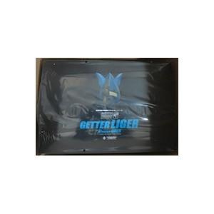 EXG-49 Getter G Liger & Getmachine
