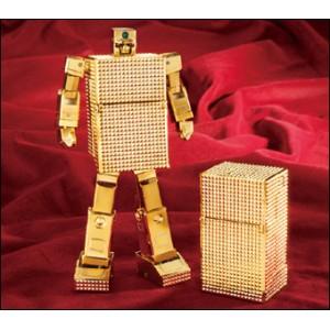 GX-32 Gold Lightan(Aperto per Controllo)