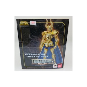 Shura Capricorno EX *Japan Box*