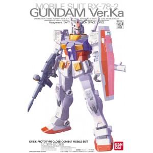 MG 1/100 Gundam RX-78-2 Ver. Ka.