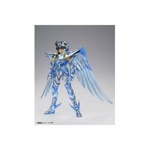Seiya Pegasus V4 God Cloth 10Th Anniversary Edition