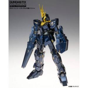 GFF-1011 RX-0 Gundam Unicorn Banshee