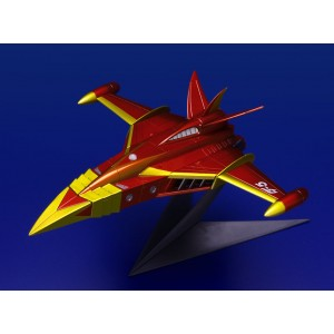 EXG Gatchaman Machine G-5 God Phoenix Hi No Tori Version
