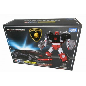 MP-12G Sideswipe G2 + Exclusive Coin