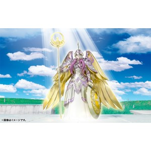 Saori Kido Athena God Cloth