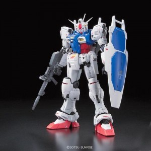 RG 1/144 Gundam RX-78GP01