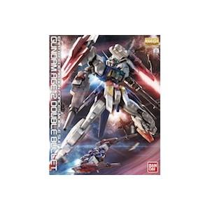 MG 1/100 Gundam Age-2 Double Bullet