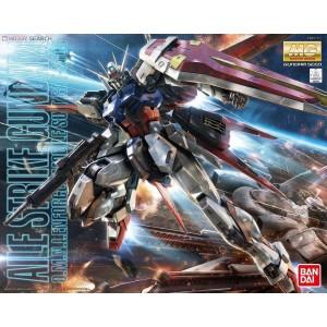 MG 1/100 Gundam Aile Strike Ver. RM