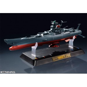Bandai Soul Of Chogokin GX-64 Space Battleship Yamato 2199 Version