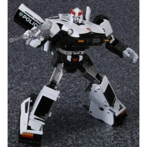 MP-17 Prowl + Coin + 2 'Amazon Bazooka'