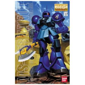 Bandai Gunpla Master Grade MG 1/100 MS-05B Zaku I Rambal Ral