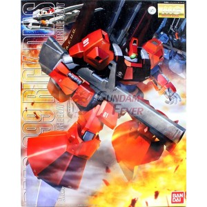 MG 1/100 RMS-099 Rick Dias Red