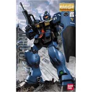 MG 1/100 RGM-79Q GM Quel