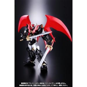 SRC Mazinkaiser & Shin Getter Dynamic Option Parts Set Tamashii Web Exclusive