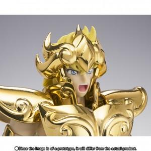 Aioria Leone EX OCE Tamashii Web Exclusive