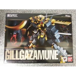 Metal Armor Dragonar YGMA-14 Gillgazamune Tamashii Web Exclusive