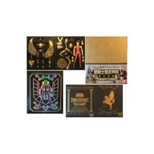 Seiya Pegasus V3 Final Gold 24K Limited Edition