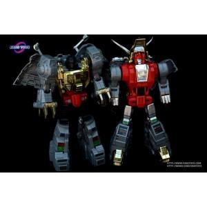 Fantoys FT-04 Scoria(Dinobot Slag G1)