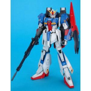 MG 1/100 Gundam Z  ZETA Ver 2.0