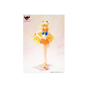 S.H.Figuarts Sailor Moon: Sailor Venus