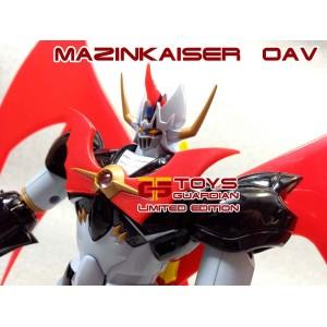 SG-10 Mazinkaiser OAV Limited Version 500 Pcs
