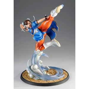 Tsume HQF Ultra Street Fighter IV Chun Li