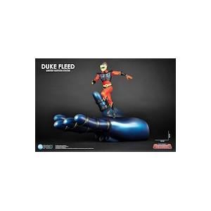 HL Pro Duke Fleed on Grendizer Hand Fine Art Statue Limited 777