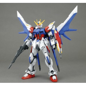 MG 1/100 Gundam Build Strike Full Package