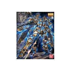 MG 1/100 Gundam Unicorn 3 Phenex