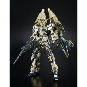 MG 1/100 Gundam Unicorn 3 Phenex
