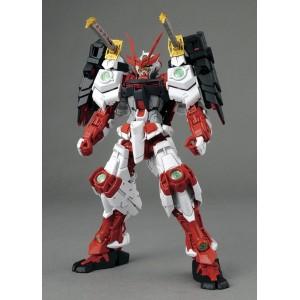 Bandai Gunpla Master Grade MG 1/100 Gundam Astray Sengoku