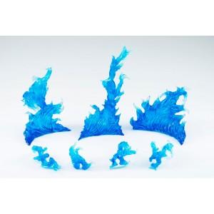 Tamashii Effect Burning Flame Blue Version