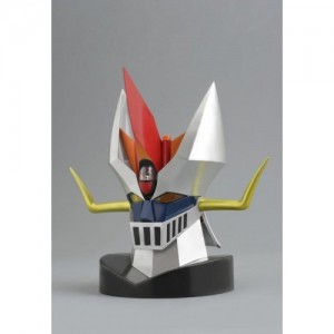 Evolution Toy Metal Action No. 02 Brain Condor W/Great Mazinger Head
