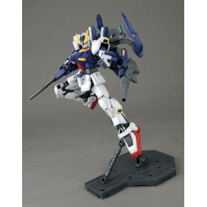 MG 1/100 Gundam Build MK-II