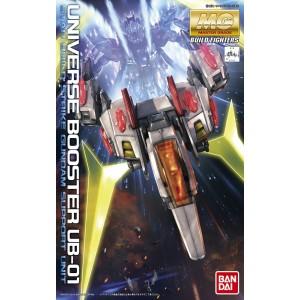 Bandai Gunpla Master Grade MG 1/100 Universe Booster