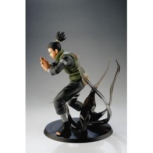 Tsume XTRA Naruto Shippuden: Shikamaru Nara