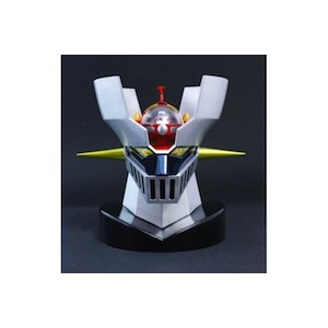 Evolution Toy Metal Action No. 03 Jet Pilder W/Mazinger Z Head