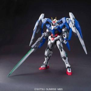 MG 1/100 Gundam OO Raiser