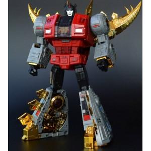 Fantoys FT-06 Sever (Dinobot Snarl G1)