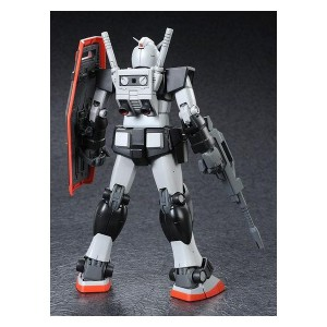 MG 1/100 Gundam RX-78-1 Prototype Hong Kong Exclusive