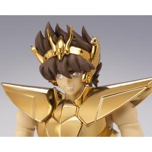 Seiya Pegasus V2 EX Masami Kurumada 40TH Anniversary