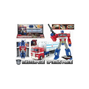 MP-10 Convoy US Version ASIA Exclusive Reissue + Vector Sigma Bonus
