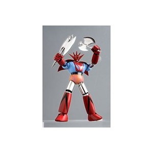 Evolution Toy Dynamite Action No.18: Getter Dragon 'Metallic Version'