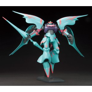 Bandai Gunpla High Grade  HGBF 1/144 Qubeley Papillon