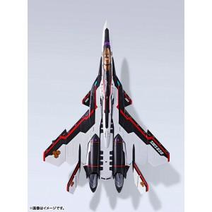 GE-66 Macross Frontier YF-30 Chronos