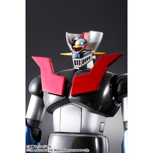 GX-01R Mazinger Z 40TH Anniversary Edition