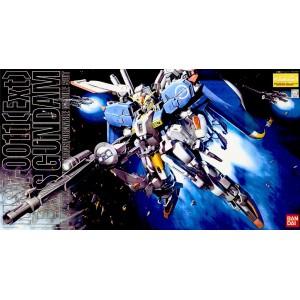 MG 1/100 Gundam EX-S