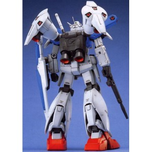 MG 1/100 Gundam RX-78GP01-FB