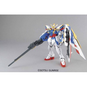 MG 1/100 Gundam Wing EW
